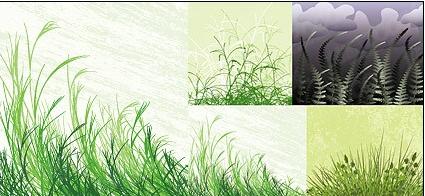 grass material vectors graphics
