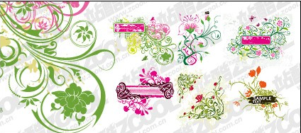 practical pattern vector