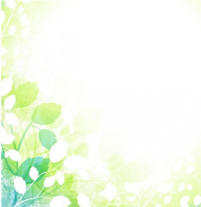 spring background Free vectors