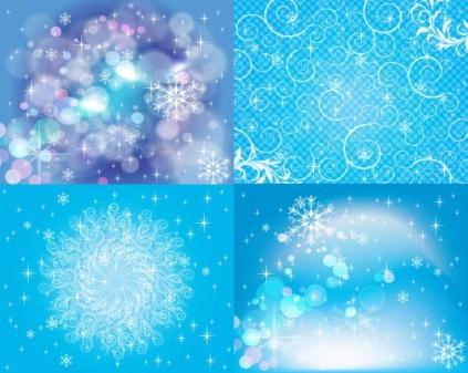 stars background 02 Illustration vector