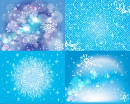 stars background 02 vector