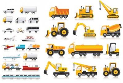 variety transport vector