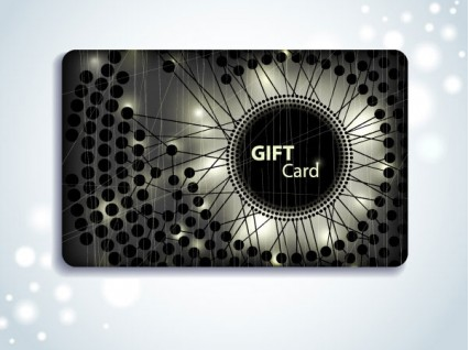 vip card background 5 vector
