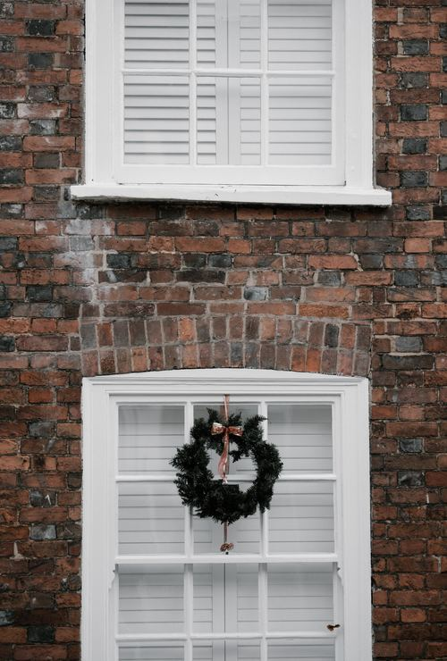 Christmas decoration Stock Photo 03