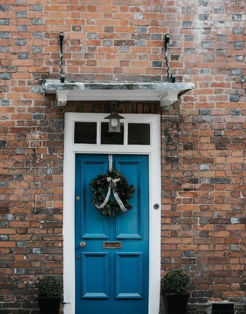 Christmas decoration Stock Photo 04