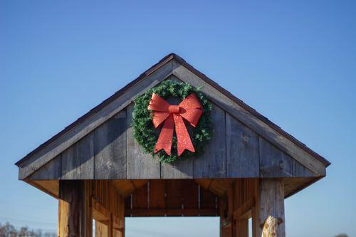 Christmas decoration Stock Photo 05