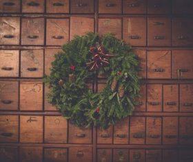Christmas decoration Stock Photo 06