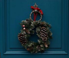 Christmas decoration Stock Photo 07