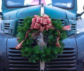 Christmas decoration Stock Photo 11