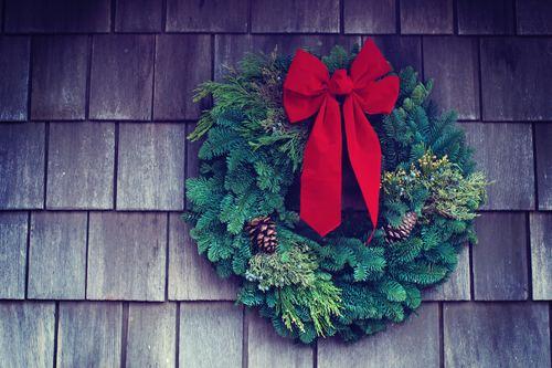 Christmas decoration Stock Photo 12