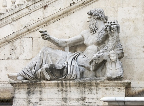 European and American style figure statue Stock Photo 09
