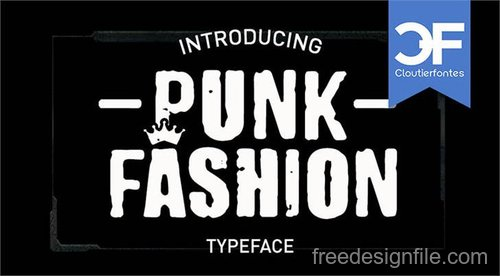 Fashion PERSONAL Fonts