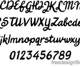 Jungle Boy Italic Fonts