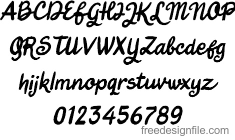 Jungle Boy Italic Fonts