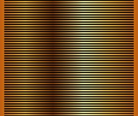 Luxury golden vector seamless pattern vector 02