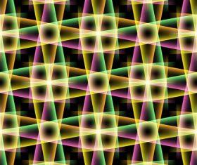 Multicolor overlap concept background vectors 03