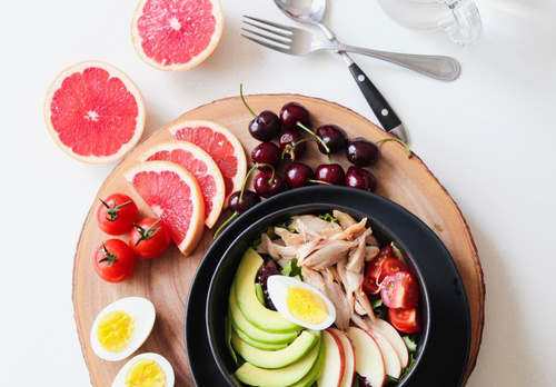 Various fresh fruits Stock Photo 06