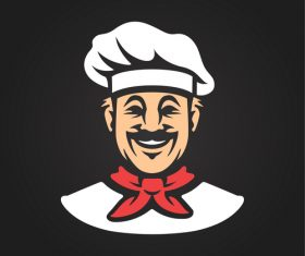 Vector Chef Icon
