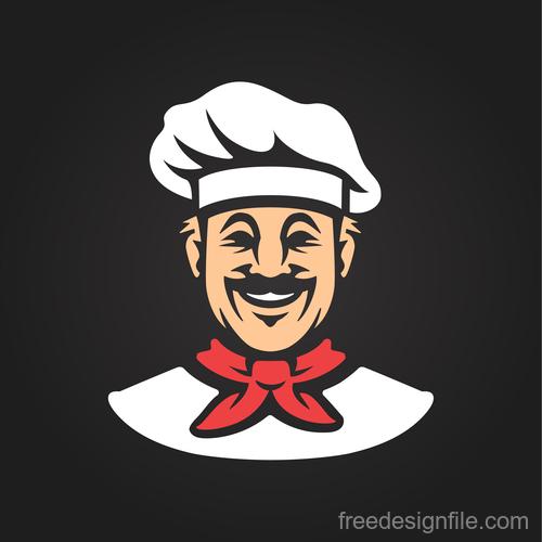 Vector Chef Icon