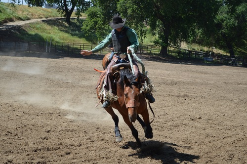 West cowboy Stock Photo 01