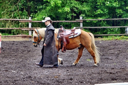 West cowboy Stock Photo 06