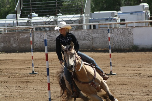 West cowboy Stock Photo 09