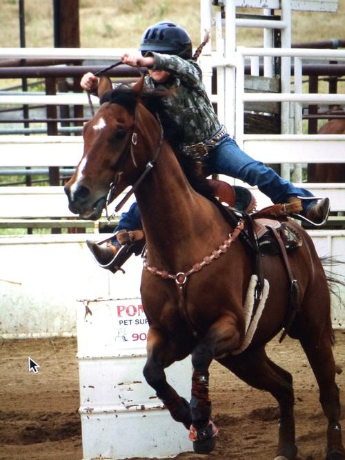 West cowboy Stock Photo 10