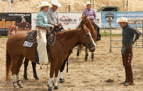 West cowboy Stock Photo 12