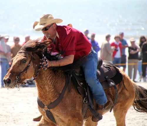 West cowboy Stock Photo 13