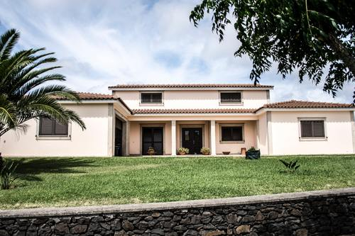 villa Stock Photo 02