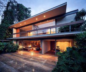 Architect design masterpiece Stock Photo 06