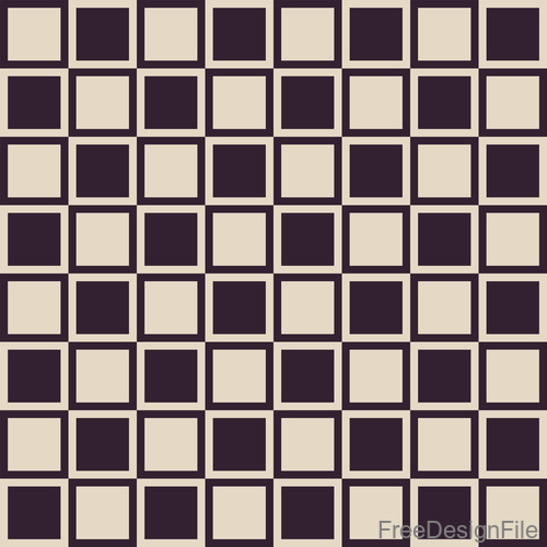 Modern stylish texture repeating geometric tiles pattern vector