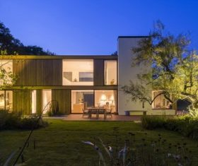 Personalized architecture Stock Photo 07
