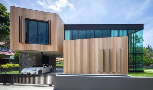 Personalized architecture Stock Photo 15