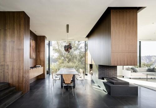 interior design livig rooms Stock Photo 06