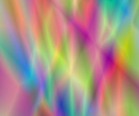 Blurs background with shiny colored vector 01