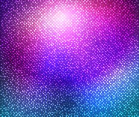 Halation blurs background with texture vector 03
