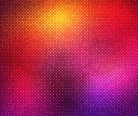 Halation blurs background with texture vector 04