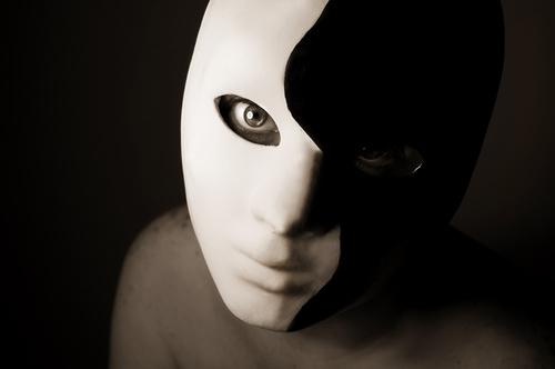 Mask Stock Photo 04