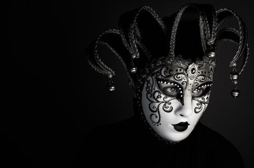 Mask Stock Photo 08