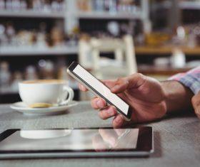 Modern Communications Stock Photo 02