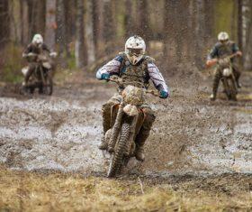 Motocross Stock Photo 01