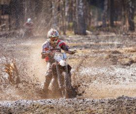 Motocross Stock Photo 02