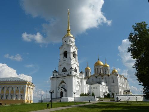 Russian Orthodox Church Stock Photo 03
