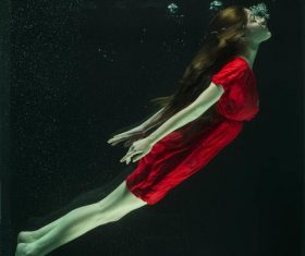 Underwater photography Stock Photo 03