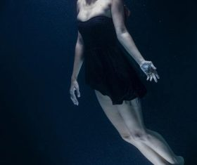 Underwater photography Stock Photo 05