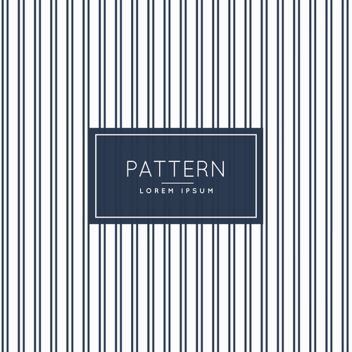 creative pattern white background black strip vector free download creative pattern white background black