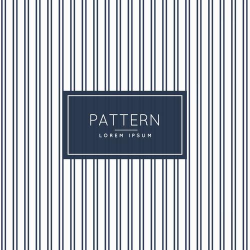 creative pattern white background black strip vector free download creative pattern white background black