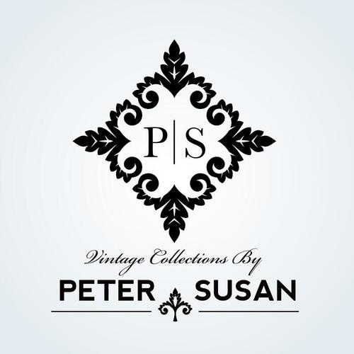 Peter susan logo vector