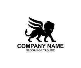 Vintage company logo creative design vectors 02